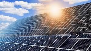 Objetivos de energia solar